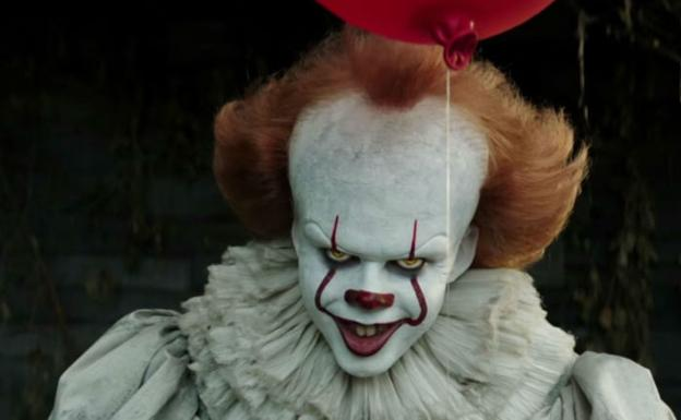 El terror de 'It' destrona a 'Tadeo Jones 2' en la taquilla española