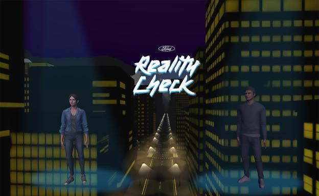 Ford y Google colaboran en la aplicación Ford Reality Check