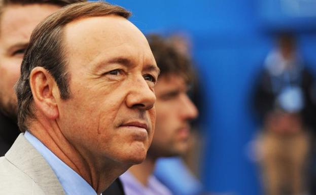 Kevin Spacey./Efe