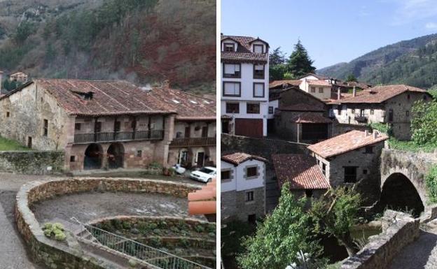 Carmona Y Potes Se Suman A La Lista De Los Pueblos Más Bonitos De España El Diario Montañes