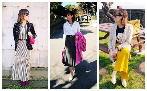48abf6d07 La primavera pide paso para vestir a la moda en Cantabria