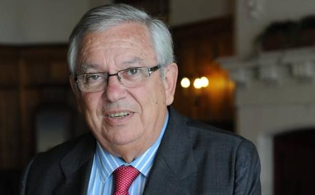 Fernando Jáuregui, Premio Rotario a la Prensa de Cantabria | El Diario  Montañes