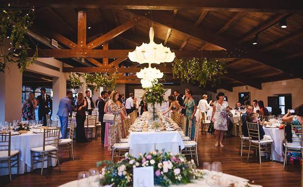 5826017e1b3 Las mejores fincas en Cantabria para celebrar tu boda | El Diario ...