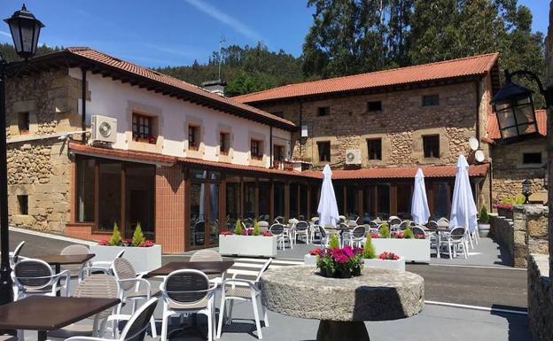 30 Terrazas De Cantabria Para Disfrutar Y Saborear El Verano