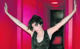 La vocalista de Texas, Sharleen Spiteri./DM .