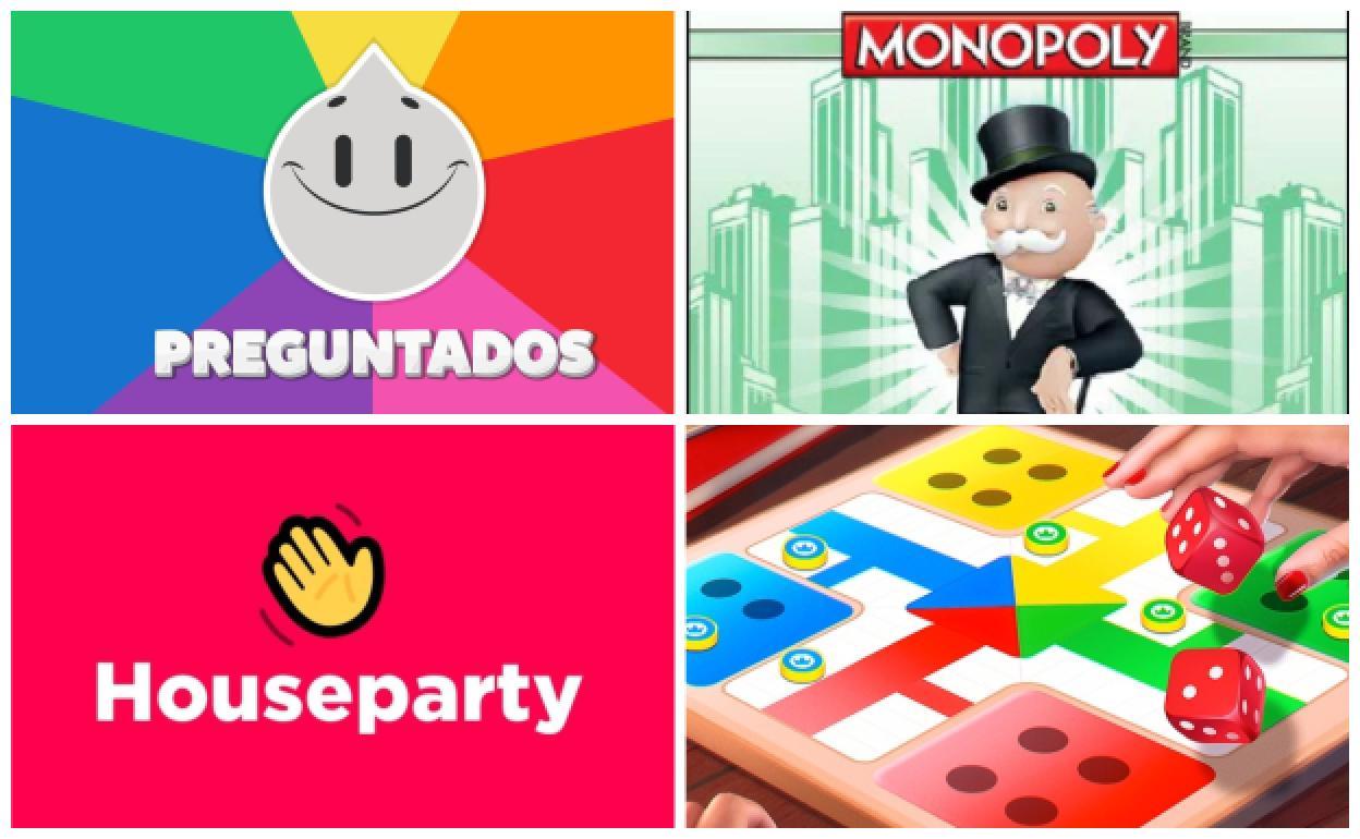 Aplicaciones Para Jugar Online Con Familia Y Amigos El Diario Montañes