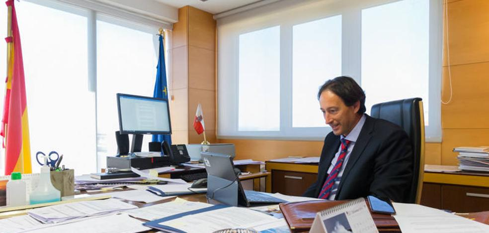 Santander volverá a captar del embalse de Alsa...