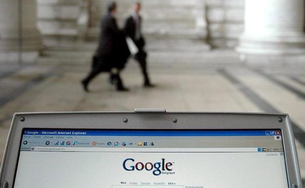 Google, en el punto de mira