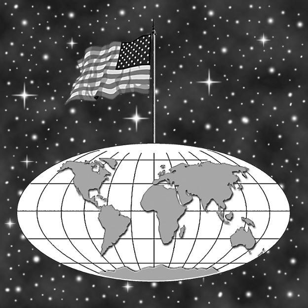 América, orden internacional y democracia