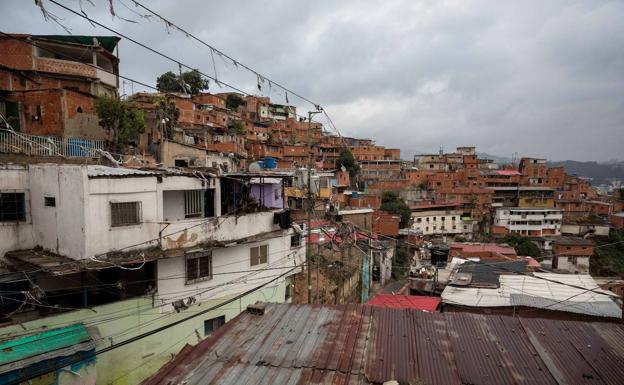 Música para rescatar vidas en la favela más grande y peligrosa de Venezuela