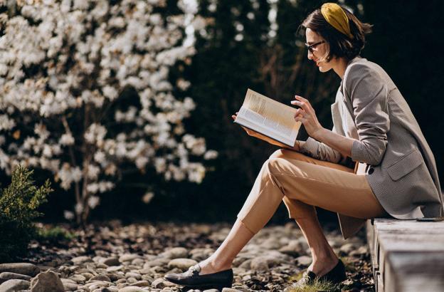 Si quieres emprender, echa un vistazo a estos cinco libros para dar en el clavo