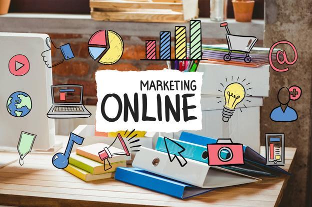 El Marketing 'Online' está en pleno apogeo.