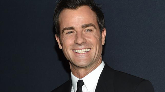 Justin Theroux, marido de Jennifer Aniston/