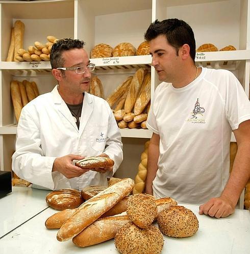 el pan mas saludable del mundo