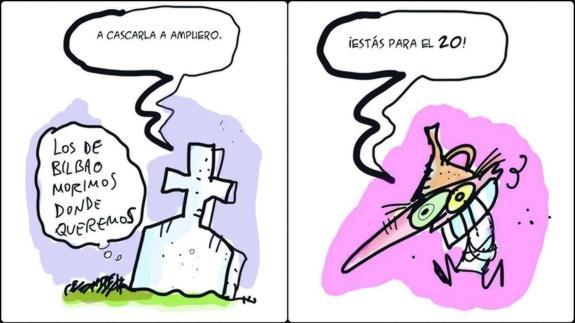Los Dichos Que Solo Entiende Un Cantabro El Diario Montanes