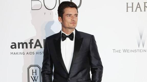 El actor Orlando Bloom se pasa a la tele con 'Easy'/